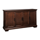 Shadyn Server in Brown D471-60
