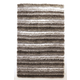 Wikes Large Rug in Gray/White R099001