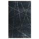 Zorion Large Rug in Silver/Gray R400651