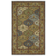 Braith Large Rug in Multi R400861
