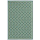 Lindzy Medium Rug in Blue R402332