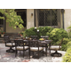Tommy Bahama Outdoor Royal Kahala 7pc Rectangular Dining Set