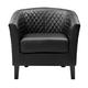 Pulaski Dining Chair - Casino Midnight DS-2515-900-398