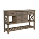 Kincaid Foundry Sideboard 59-090 CODE:UNIV20 for 20% Off