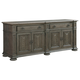 Kincaid Greyson Macon Sideboard in Alder and White Oak 608-850