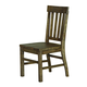 Magnussen Furniture Willoughby Dining Side Chair in Weathered Barley (Set of 2) D4209-60
