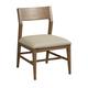 American Drew AD Modern Synergy Vantage Side Chair (Set of 2) 700-622