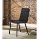 Acme Furniture Hosmer Side Chair in Black (Set of 2) 70422