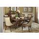 Fine Furniture Biltmore 7 Piece Private Reserve Dining Room Set
