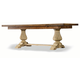 Hooker Furniture Sanctuary Refectory Table in Drift & Dune SALE Ends Jul 14