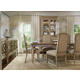 Hooker Furniture Sanctuary Round Dining Set w/Mirage Chairs SALE Ends Jan 19