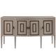 Universal Furniture Midtown Sideboard in Flannel 805678