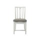 Universal Coastal Living Escape Kitchen Chair (Set of 2) in Sailcloth 833E624-RTA