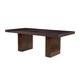 Alpine Furniture Trulinea Dining Table in Dark Espresso 6084-01