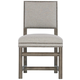Bernhardt Canyon Ridge Side Chair (Set of 2) in Desert Taupe 397-541