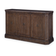 Rachael Ray Home Refined Rustic Credenza in Hunt Country 9050-151
