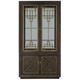 A. R. T. Furniture Woodwright Kudlac Curio in Espresso