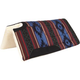 Mustang Navajo Cutback Built-Up Saddle Pad Lobo Ru
