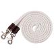 Tough-1 Braided Flat Cotton Roping Rein