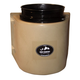 High Country Insulated Bucket Tan
