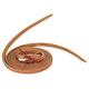 Reinsman Harness Leather Wide Split Reins 5/8 Inch