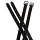 Kincade Lined Leathers 63 Black