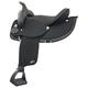 Abetta Flex Gaited Comfort Trail Saddle 17
