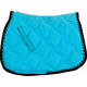 TuffRider Ingate Dressage Saddle Pad Blue/Navy