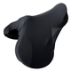 Tough-1 Lycra English Saddle Cover Royal Blue