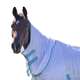 Shires Tempest Fly Neck Cover Small White