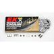 Super Sport Series 530 ZVX Sealed Chain - 530ZVX2110C