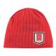 Red Belafonte Beanie - 2501-1271