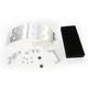 MX Skid Plate - 10-435