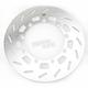OEM Replacement Brake Rotor - 1711-0805