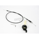CR Pro Throttle and Cable Kit - 01-0571