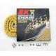 Super Sport Series 530 ZVX Sealed Chain - 530ZVX2150Y