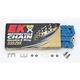 Super Sport Series 530 ZVX Sealed Chain - 530ZVX2120B