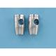 1 1/2  in. Custom Risers for Standard Triple Tree - HR-1352C