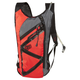 Red Low Pro Hydration Pack - 04790-003-OS