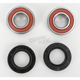 Front Wheel Bearing Kit - PWFWK-G01-001