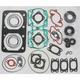 2 Cylinder Complete Engine Gasket Set - 711178C