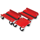 Red Pro Caddy - PC-200RD