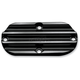 Gloss Black Inspection Cover - C1194-B
