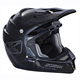 Stealth Black F4 ECE Certified Helmet (Non-Current)