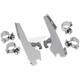 No-Tool Trigger-Lock Hardware Kits for Fats/Slim - MEM8968