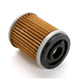 Performance Gold Oil Filter - KN-143