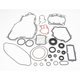 Complete Gasket Set with Oil Seals - M811670