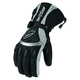 Black Comp 7 Insulated Gloves