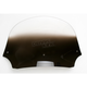9 in. Batwing Windshield for Batwing Fairing - MEP8521