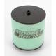 Precision Pre-Oiled Air Filter - 1011-0858